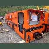 Schoma CFL 200 Locomotives