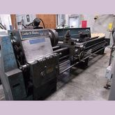 Lodge & Shipley Blue Chip Lathe