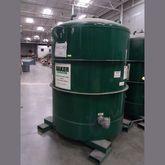 Baker 1300 Gallon Metal Filteri