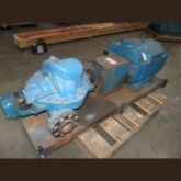 Ingersoll Dresser 2LLR-11 Split