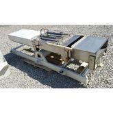 Eriez Tuned TM 2412 Vibratory F