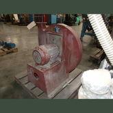 Radial Ventilator 66 kW Materia