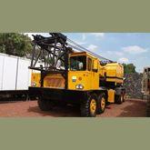 American 5530 Truck Crane