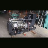 Newage 70 kW Generator