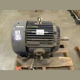 ABB Inverter Duty 60 HP Motor