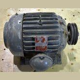 ETA-TECH 15 HP Motor