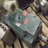Motor DC Reliance Electric de 2