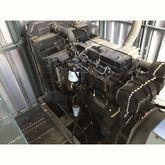 Perkins 42 kW Generator