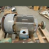 Westinghouse 40 HP Motor