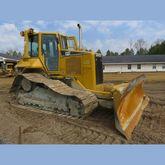 Tractor de Banda Caterpillar D5
