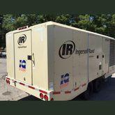 Ingersoll Rand HP1600 Air Compr