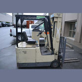 Crown 35SOFT 3000 lb. Forklift