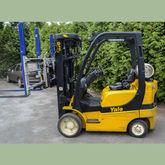 Yale GLC050 5000 lb Forklift