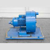 Palmatic 3 HP Vacuum Pump