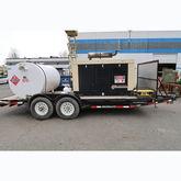 2008 Kohler Generator and Fuel
