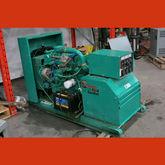 Generador Onan de 20 kW
