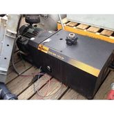 Busch Mink MM 1104 BP Vacuum Pu