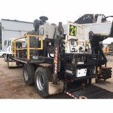 Boart Longyear LF90D Truck Moun