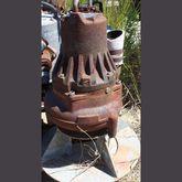 Flygt 3085 Dewatering Pump