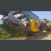 Atlas Copco Powercrusher PC 2