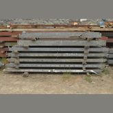 8 in. x 5 in. Galvanized Steel