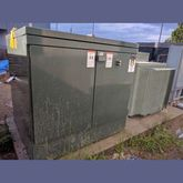 Sunbelt 15.5 kV Transformer