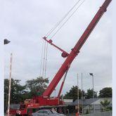 Terex Demag AC 665 Crane