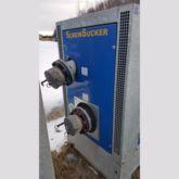ScrewSucker 125H Diesel Pump