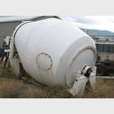 7 Yard Jaeger Cement Mixer