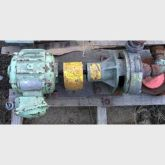 Used Pacific Centrifugal Pump.