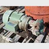 Used Crown Centrifugal Pump. 2