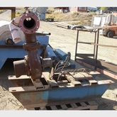 Used Armstrong Centrifugal Pump