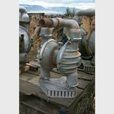 Used Wilden Diaphragm Pumps. 3