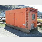 Cummins 335 kW Diesel Genset