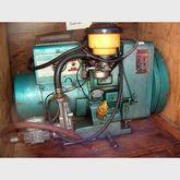 Onan 1 KW propane generator 120