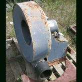Spencer Size 16-H-3, 3 HP 575 V