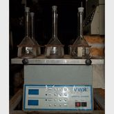 Used VWR Scientific Orbital Sha