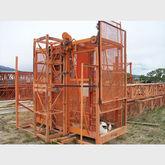 Alimak Electric Construction Se