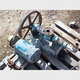 Used Robins-Myers Slurry Pump.