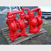 Wilden M15 Air operated pump