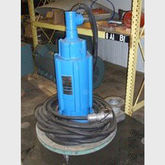 Reliance 50hp, 575 volt Submers