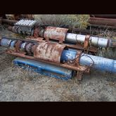 Pleuger 60 Hp Deep Well Submers