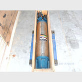 Franklin 50 HP submersible pump