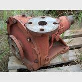 1.5 in. Ajax Centrifugal Pump f