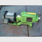 Pulsa Diaphragm Metering Pumps