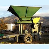 8 x 12 Jaw Crushing Plant for S