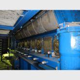 (2) 4725 Kw Wartsila Gas Genera