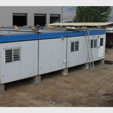 Northern Trailer 40 x 60 Office