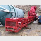 CECO 24 x 40 Frac Sand Conveyor