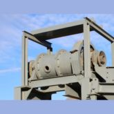 Denver 16 x 32 Ball Mill with T